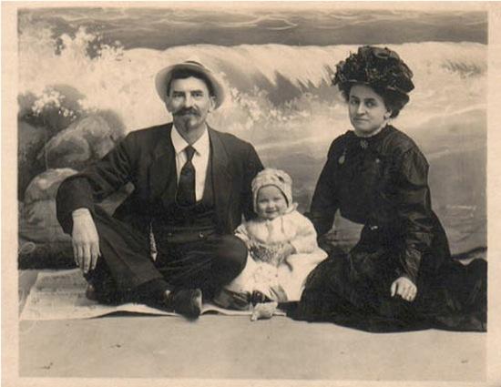 Familia Wagner