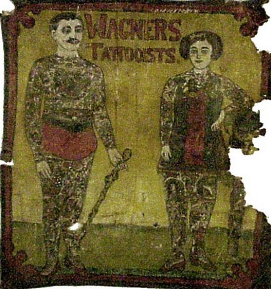 Cartel Matrimonio Wagner