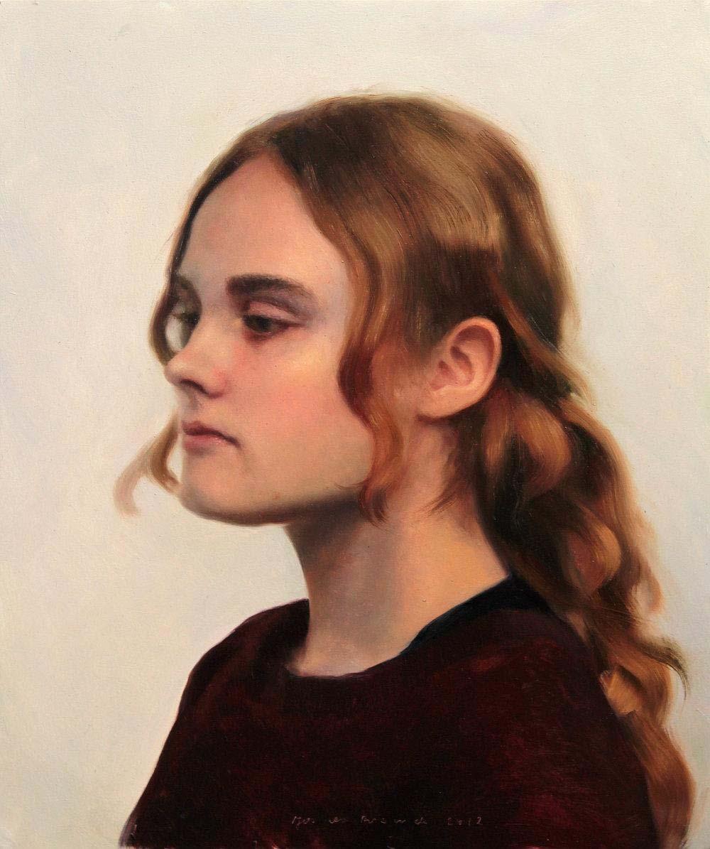 retrato T.H.