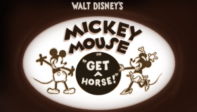 Get_A_Horse