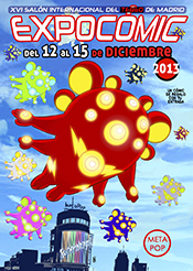 Expocomic 2013