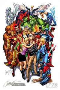 stan lee scott campbell_