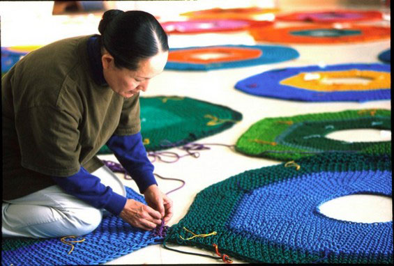toshiko-horiuchi-macadam-crochet-knit-net-playground-playscape5