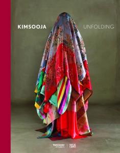 Kimsooja - Unfolding