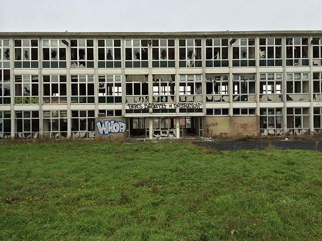 Hospital de Ronse, Béliga