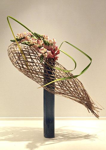 Ikebana El Arte Japonés Milenario Que Diseña La Senda De