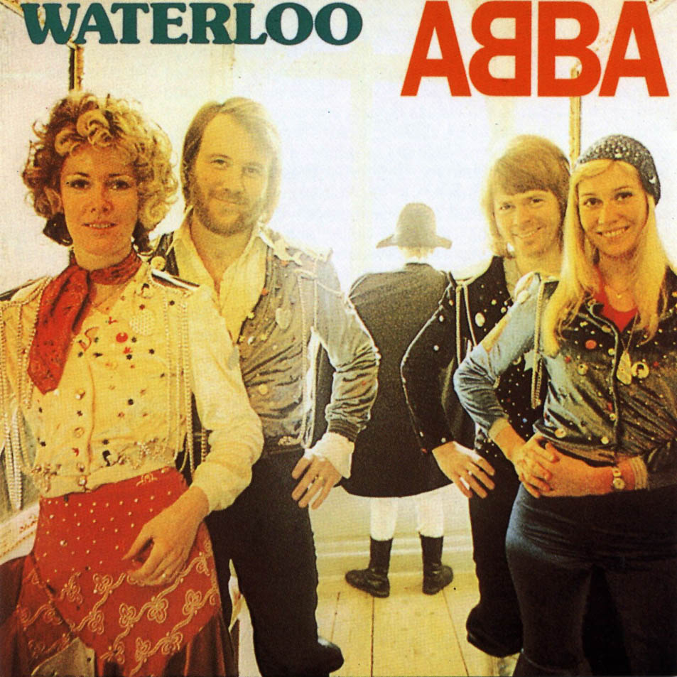 Abba-Waterloo-Frontal