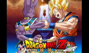 Dragon ball battle of good