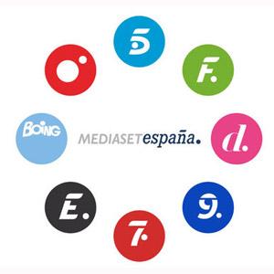 Mediaset-España