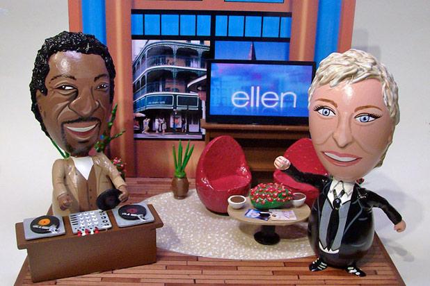 El show de DeGeneres