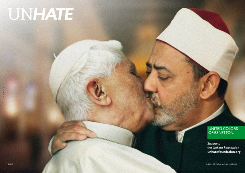 Benetton_Unhate_POPE_AL_TAY