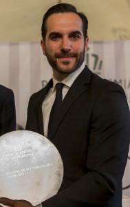 premios Mario Sandoval