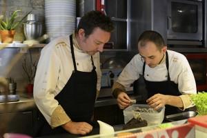 cocina conciencia interior chefs