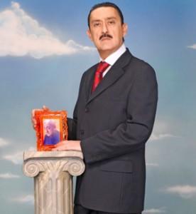 Mauricio-Colmenero