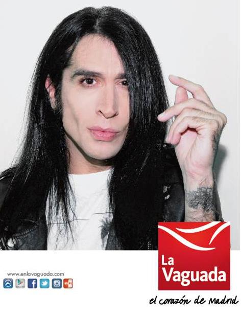Mario Vaquerizo_