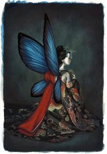 Madama butterfly interior baja 2