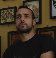 Pol Tattoo (foto extraída de la web Patan Tattoo)