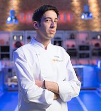David García Top Chef