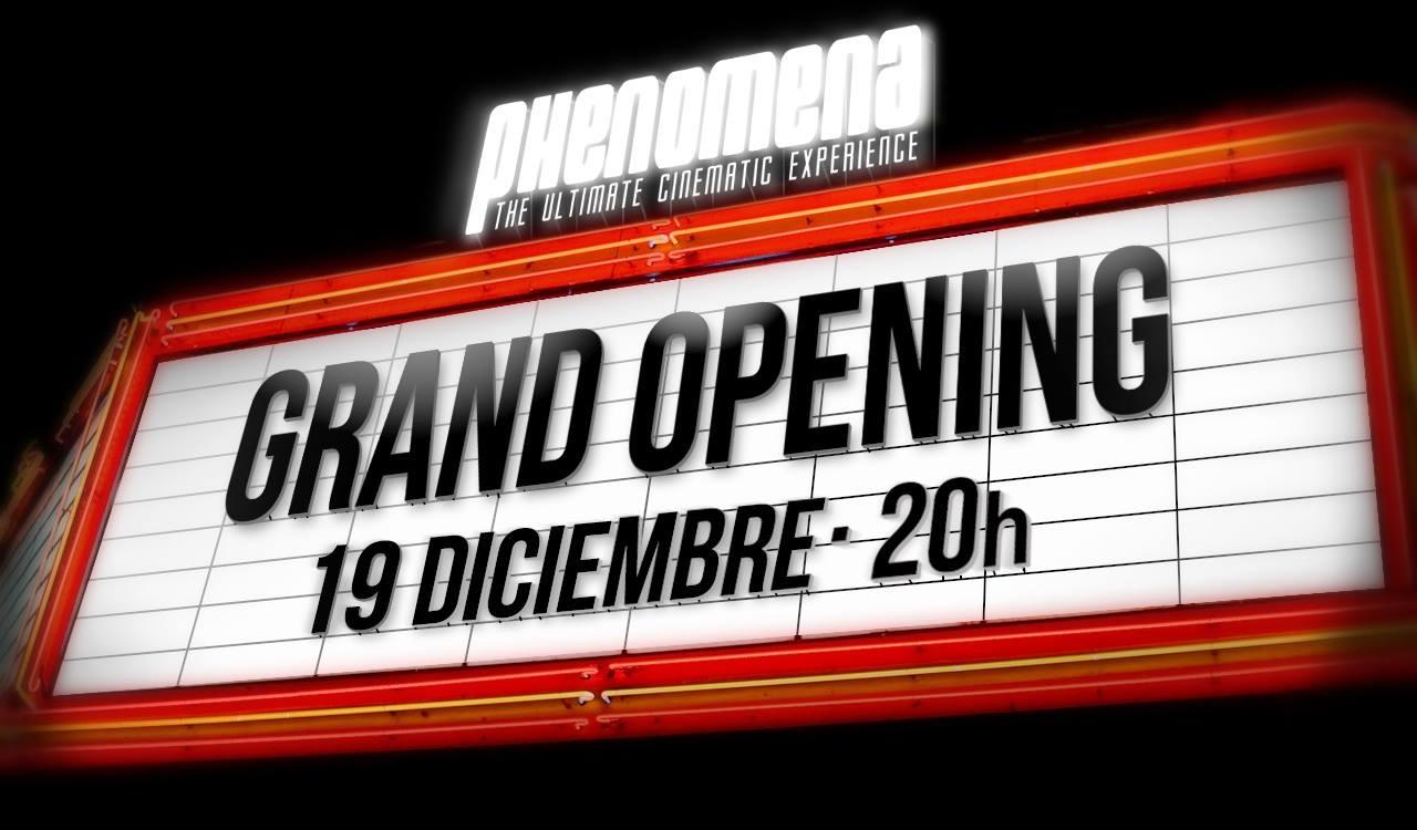 phenomena_opening