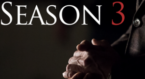 Hannibal tercera temporada
