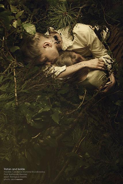 'Tristan e Isolde' - Slevin Aaron