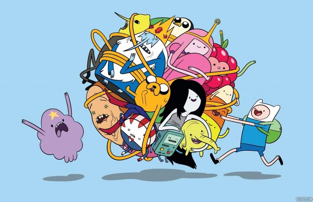 Hora-de-Aventuras-3DS-artwork