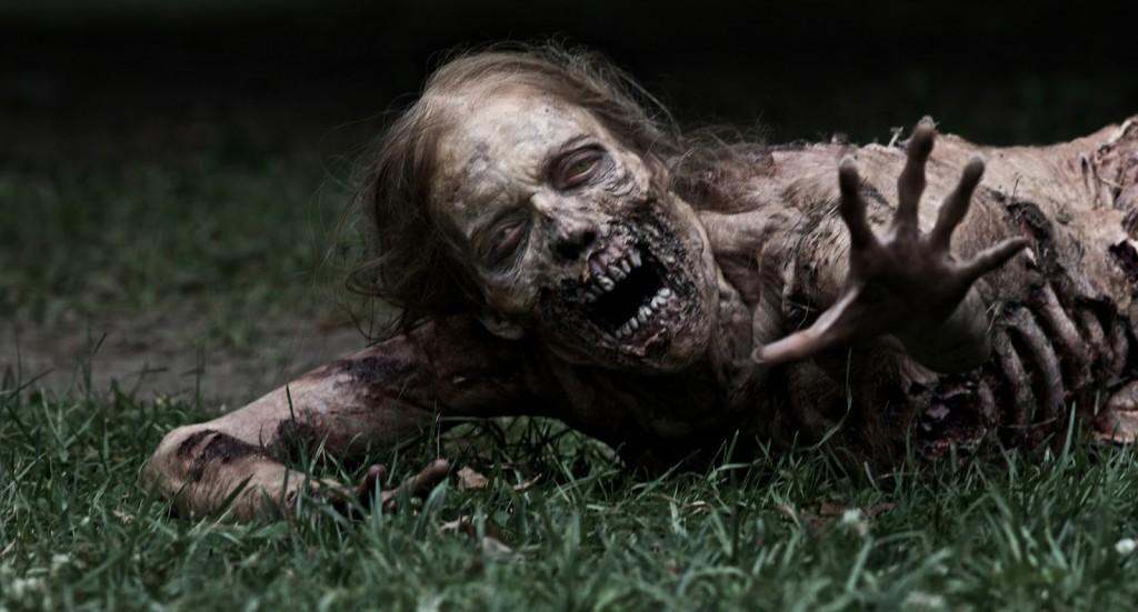 Imagen de la serie 'The Walking Dead'