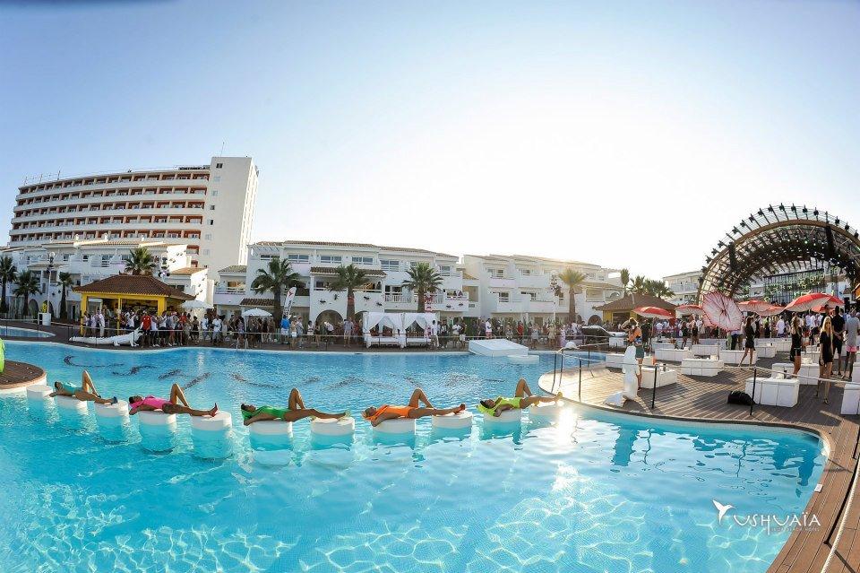 Ushuaïa Ibiza Beach Hotel - Fotografía: ROBERTO@FOTOGRAFO.COM