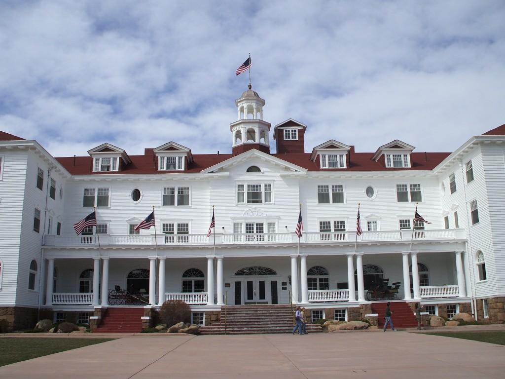 Hotel Stanley, Colorado, EEUU