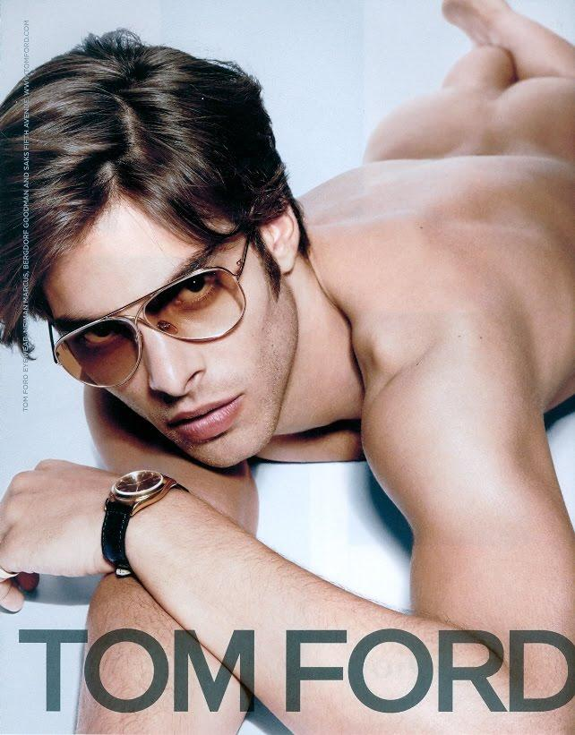 Kortajarena Tom Ford