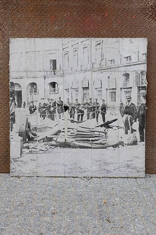 Actos Públicos de Ramón Miranda. Nave 16. 1 de septiembre 2015