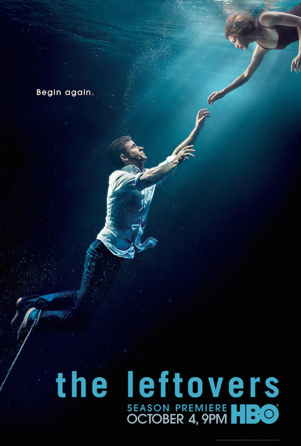 The leftovers Promo