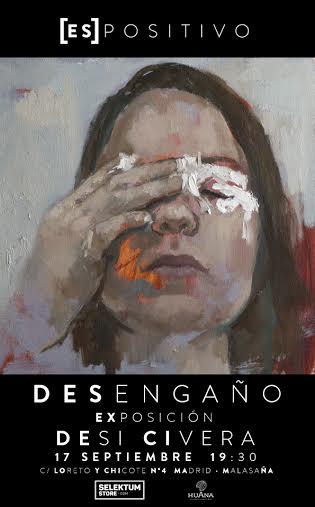 'Desengaño' - Desi Civera