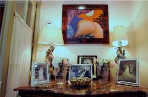 Carmen Martinez Bordiu Casa 3