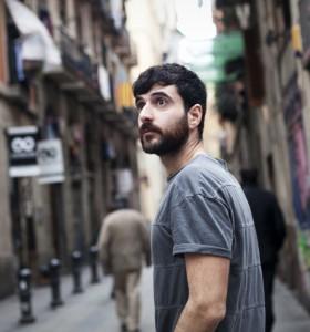 Alfonso Casas (Foto: Lara Mazagatos)