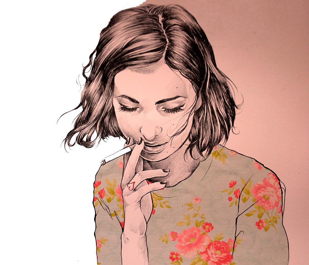 'Si me quiere me buscará' - Elena Pancorbo