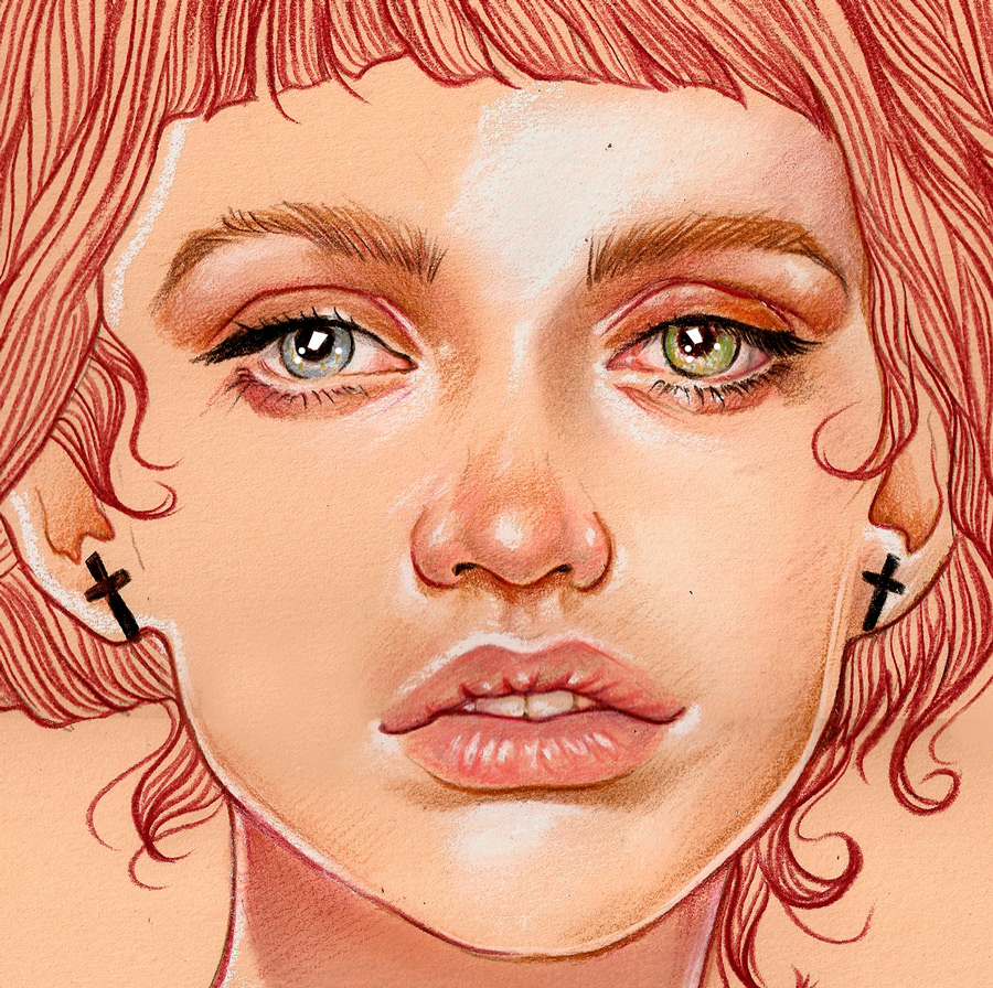 'This' - Elena Pancorbo
