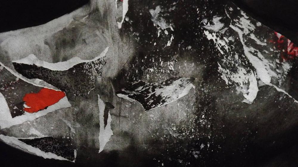 Chloe Tiravy - 'Dignités'