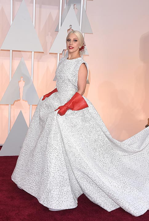 Lady-Gaga-en-los-Oscar-2015