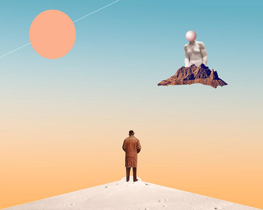 'Horizons' - Jaume Serra