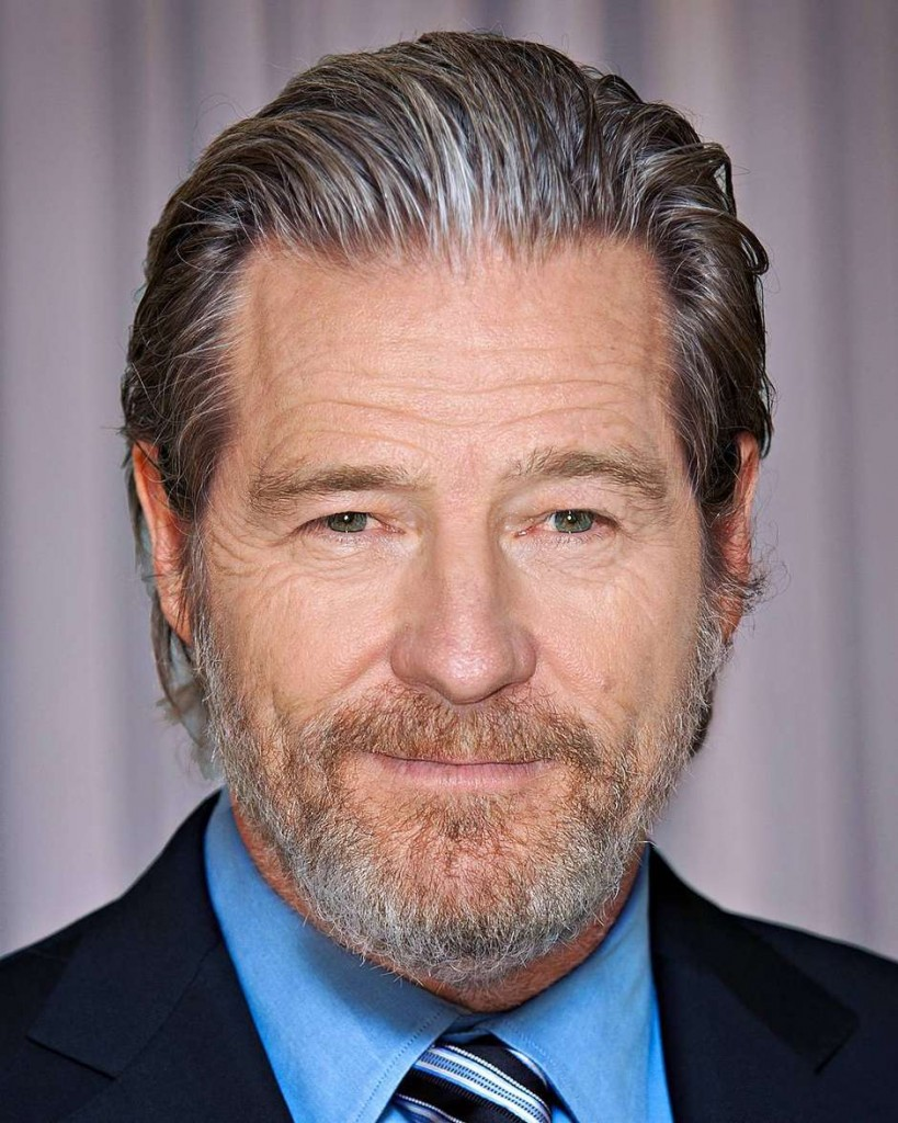 Jeff Bridges y Bryan Cranston