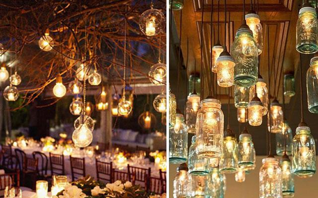 Se te ha encendido la bombilla pues decora con ellas for Luces exterior bombillas