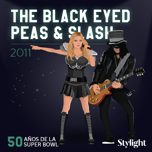Stylight-Super-Bowl-2011-The-Black-Eyed-Peas-Slash