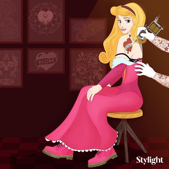 Stylight-princesas-Disney-San-Valentin-Bella-durmiente1