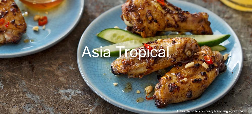 Asia-Tropical