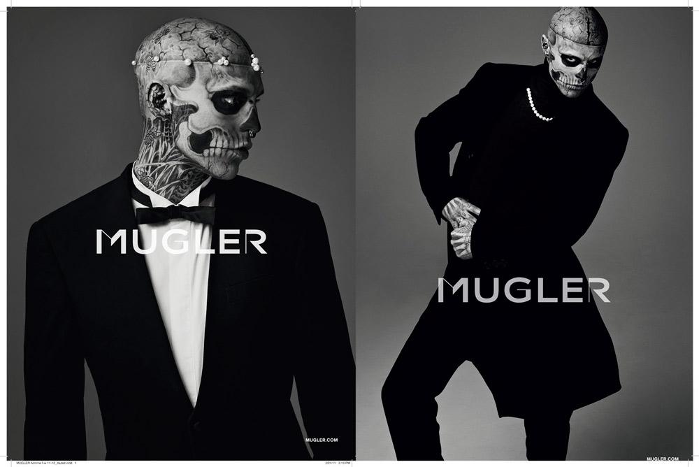 Genest Mugler
