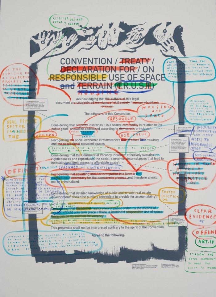 convencion uso espacio texto 1-min
