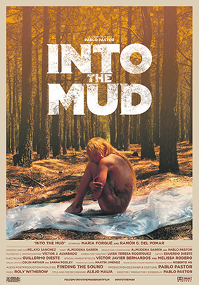 IntoTheMud - Poster