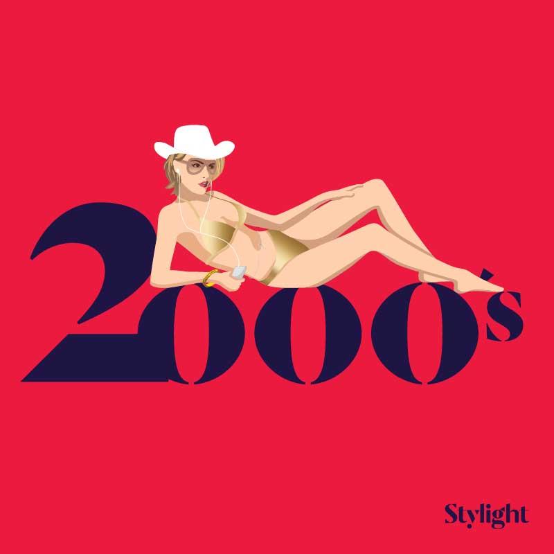 Stylight - El bikini 70 a§os de estilo - 2000