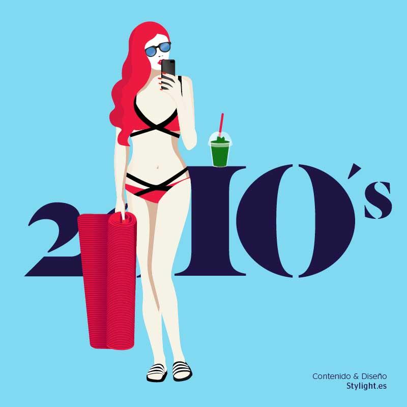 Stylight - El bikini 70 a§os de estilo - 2010